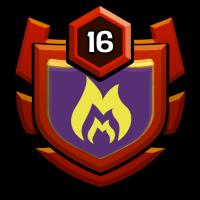 AAA部落 badge