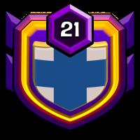 PSICOWAR badge