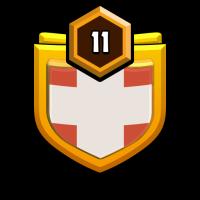 ⚡DARK REALM⚡ badge