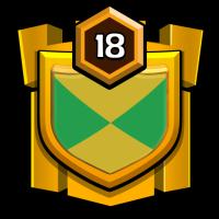 Down Under badge