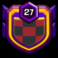台灣萌 badge