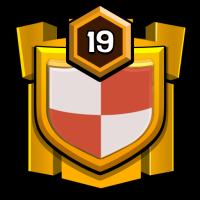 Mercenaries badge