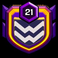 بروجرد کلن badge