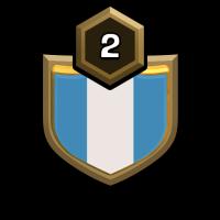 Multis badge
