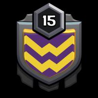 DJ GANGSTER badge
