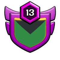 CLASH OF CLAN badge