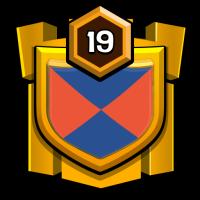 OrangeCrush badge