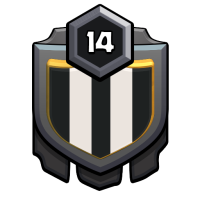 LEGEND BALCK badge
