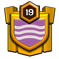 DIPACULAO-CLANS badge