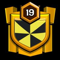 Endless War badge