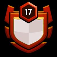 ---CARNIVAL--- badge