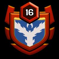 로봇 badge