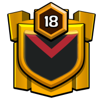 9 Warriors badge