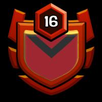 光榮乖小孩 badge