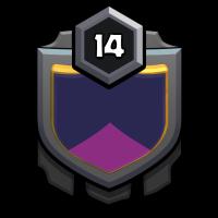 Prince Palace badge