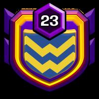 TIGRES UANL badge
