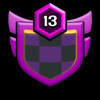 AtoM badge