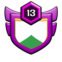 UZB CLASH N1 badge