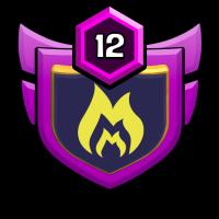 EviL DeFEnDeR badge