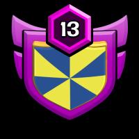 """"""" Bol Bom """"® badge"""