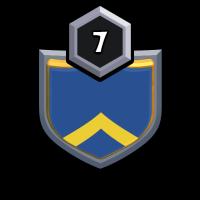 3GYD badge