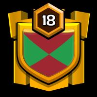 Achik Lynx badge