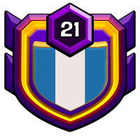 Warriors Arg badge
