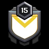 ال عواد badge