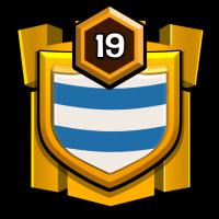 时光小栈 badge
