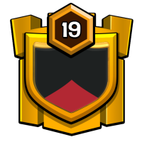 War Inc badge