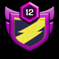 가온해 badge