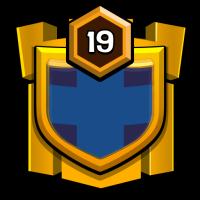 Hurt Wolf badge