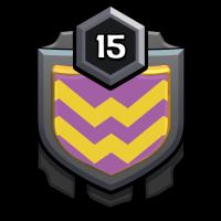 仙逆天 badge
