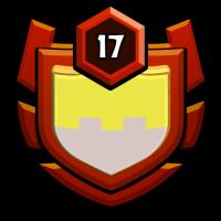 Arek_JEMBER badge