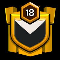 The Slayers badge