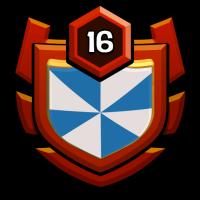 Goethe badge