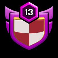 reste zen badge