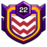 TÜRKISH LEGEND badge