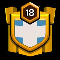 帝王之战 badge