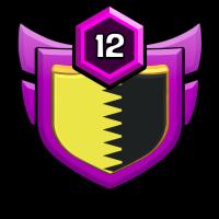 الوطن العربي badge
