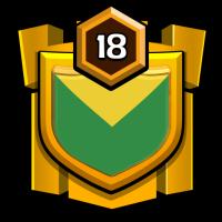 amazing aussies badge