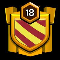 Epsilon badge