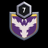 Morence badge