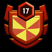 bax shiraz badge