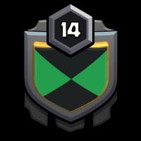 bache tehroon badge