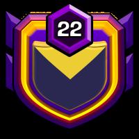 台灣Formosa badge