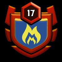 华夏城邦 badge