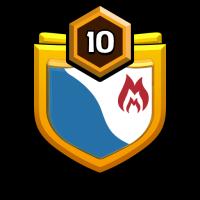 FuqJu badge