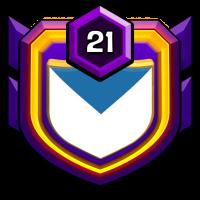 海神阁 badge