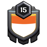 一颗小白杨 badge